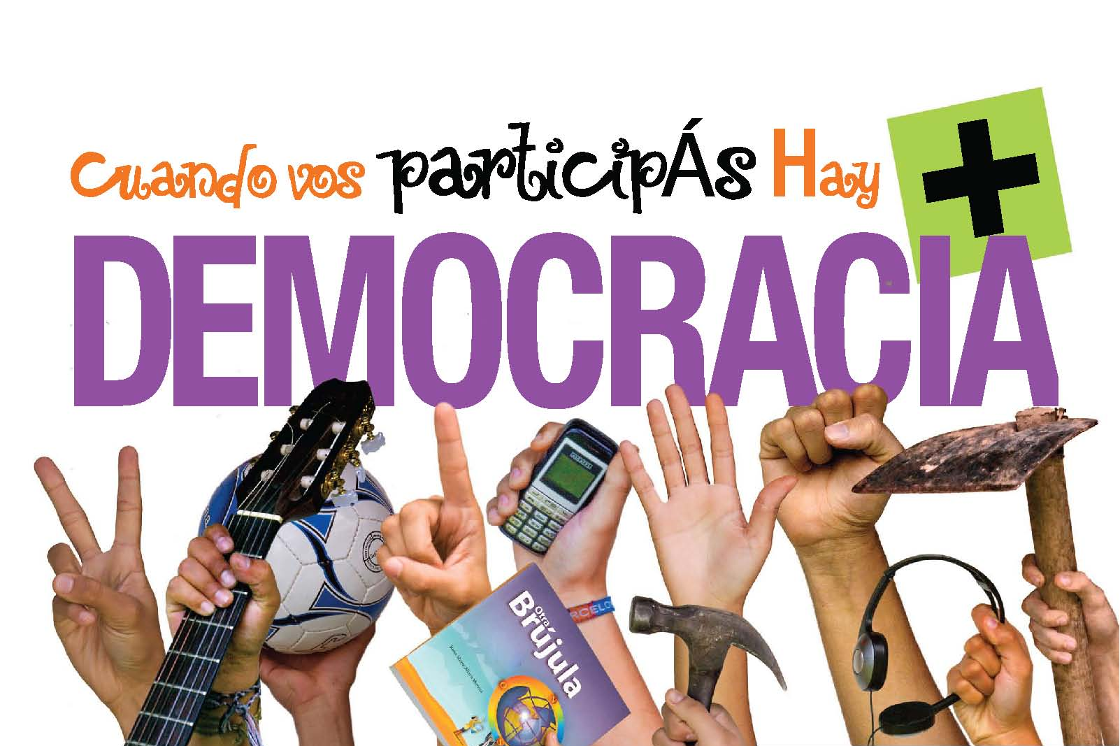 Tag archives democracia l quida